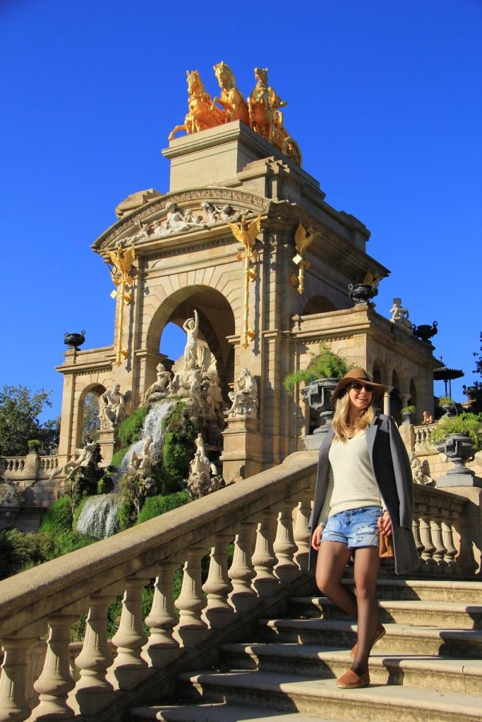 Mirella Barcelona Boho Style 26