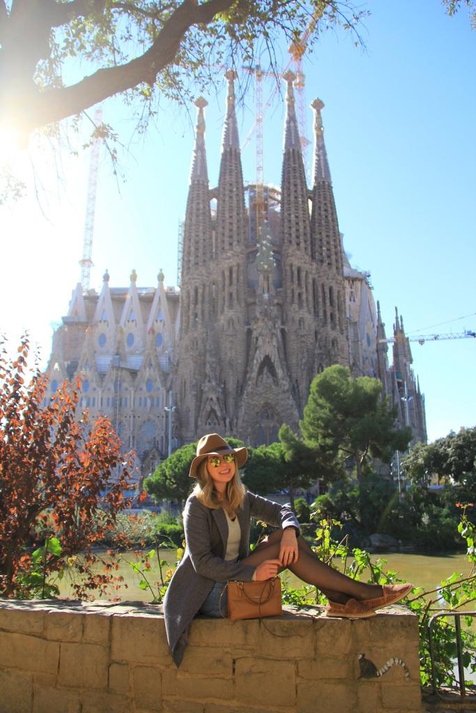 Mirella Barcelona Boho Style 28