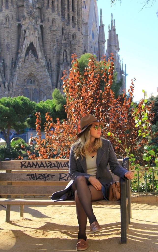 Mirella Barcelona Boho Style 3