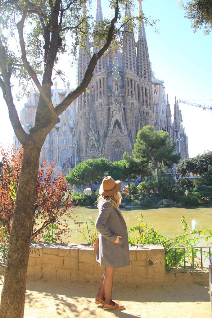 Mirella Barcelona Boho Style 4