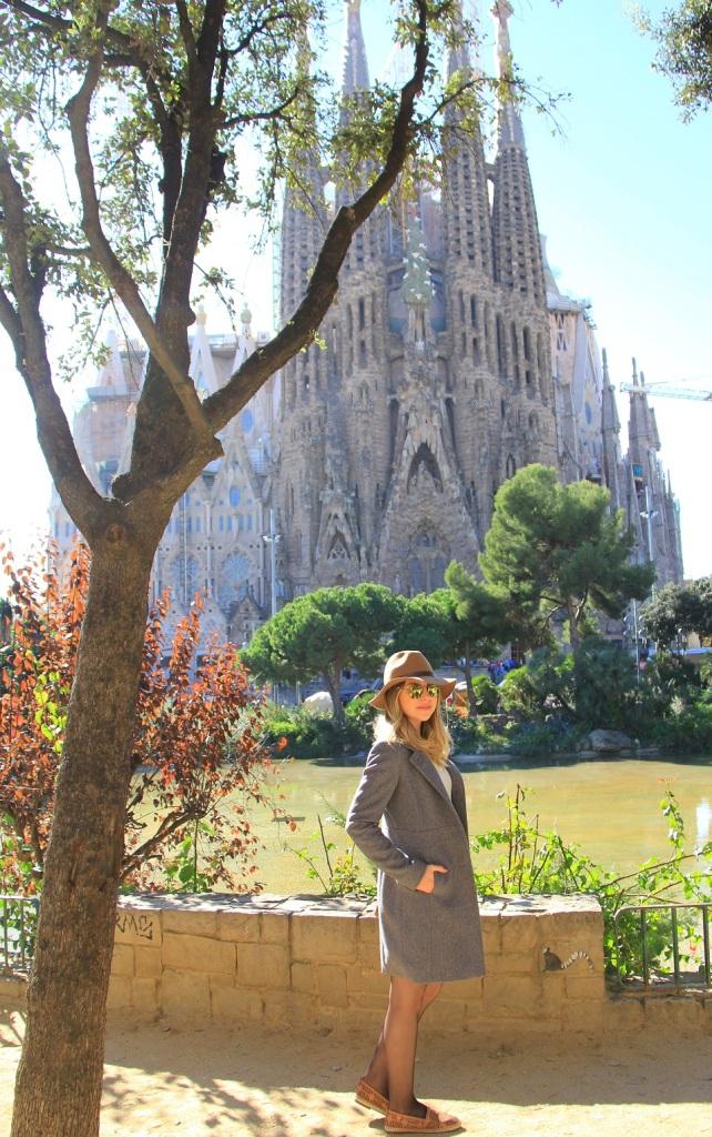 Mirella Barcelona Boho Style 5