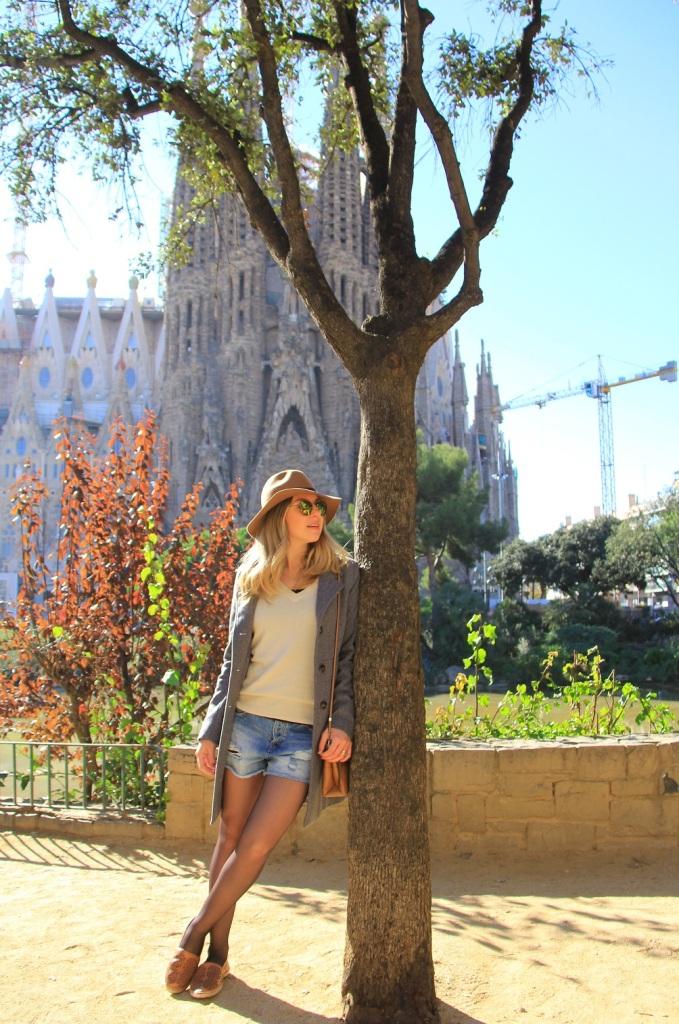 Mirella Barcelona Boho Style 6