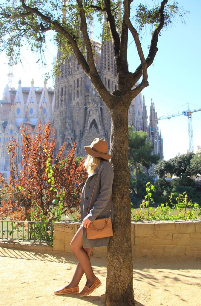 Mirella Barcelona Boho Style 7