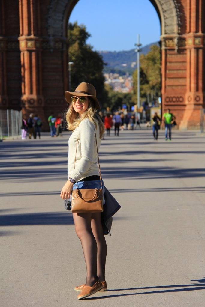 Mirella Barcelona Boho Style 9