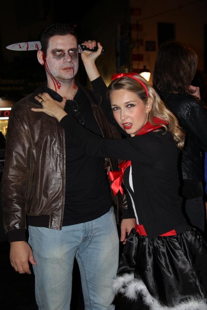 Mirella Halloween 19