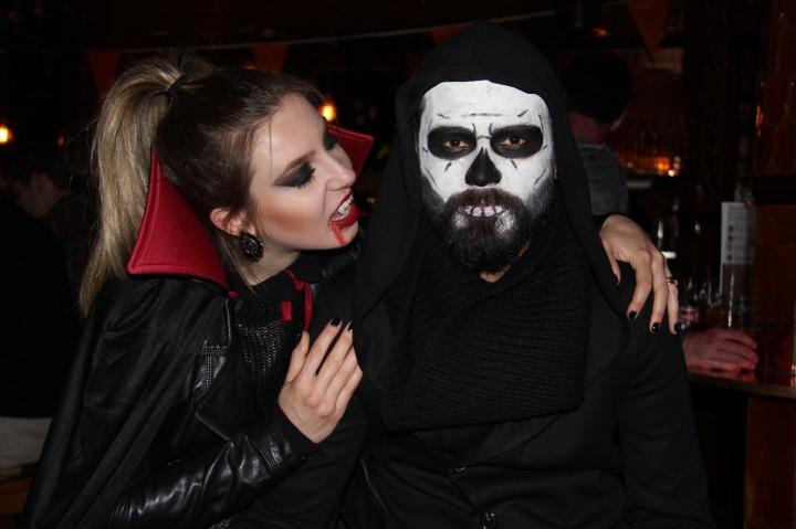 Mirella Halloween 2