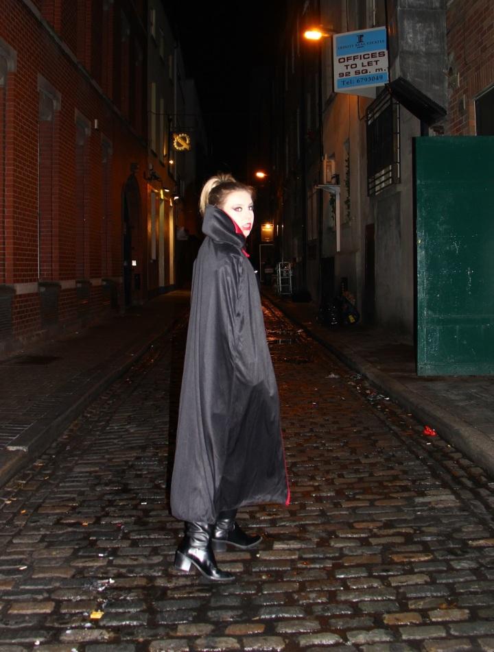 Mirella Halloween 3