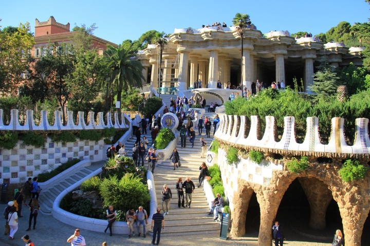 Parc Guell Mirella 10