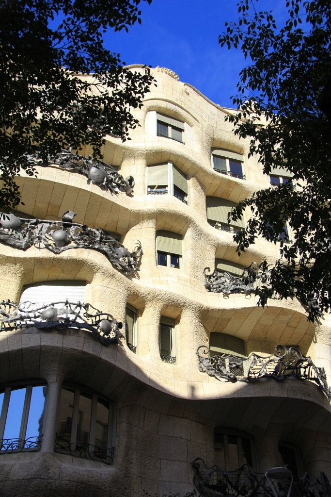 Parc Guell Mirella 19