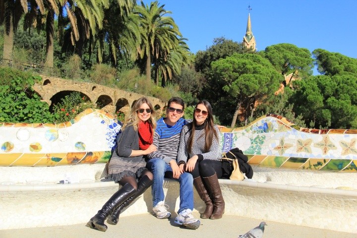 Parc Guell Mirella 4