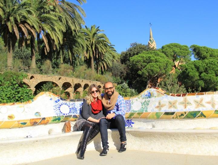 Parc Guell Mirella 5