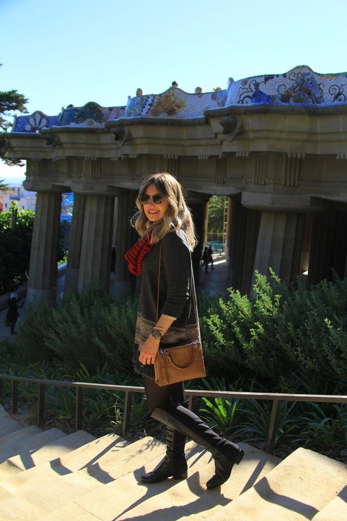 Parc Guell Mirella 8