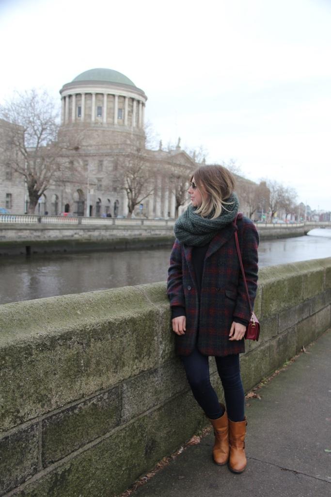 Mirella casaco xadrez 9