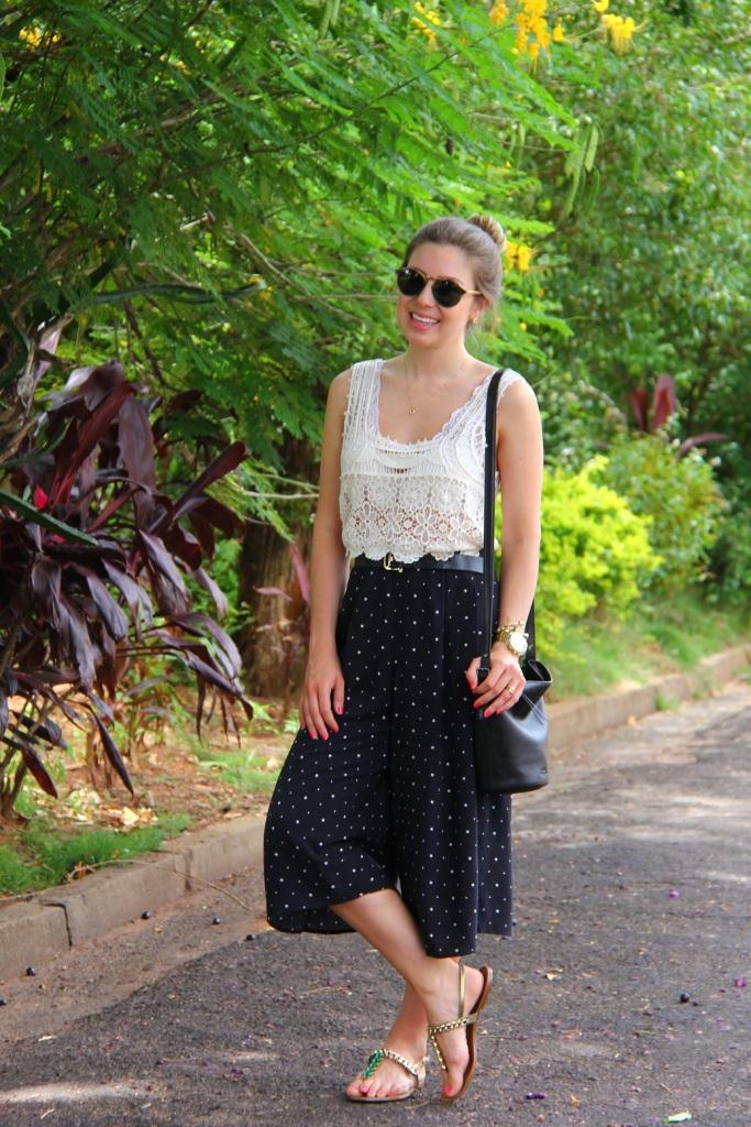 Mirella summer cullotes 5