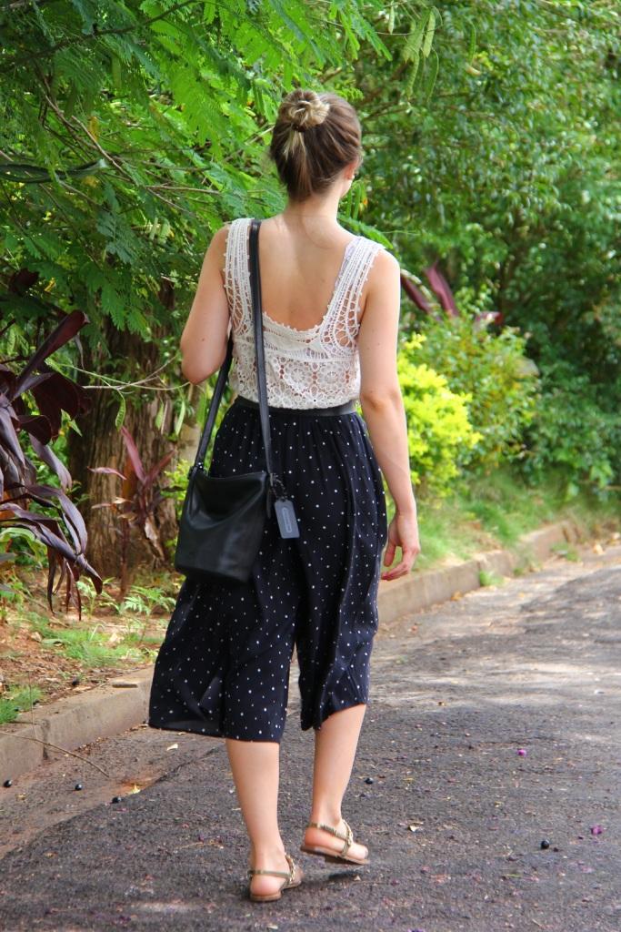 Mirella summer cullotes 6