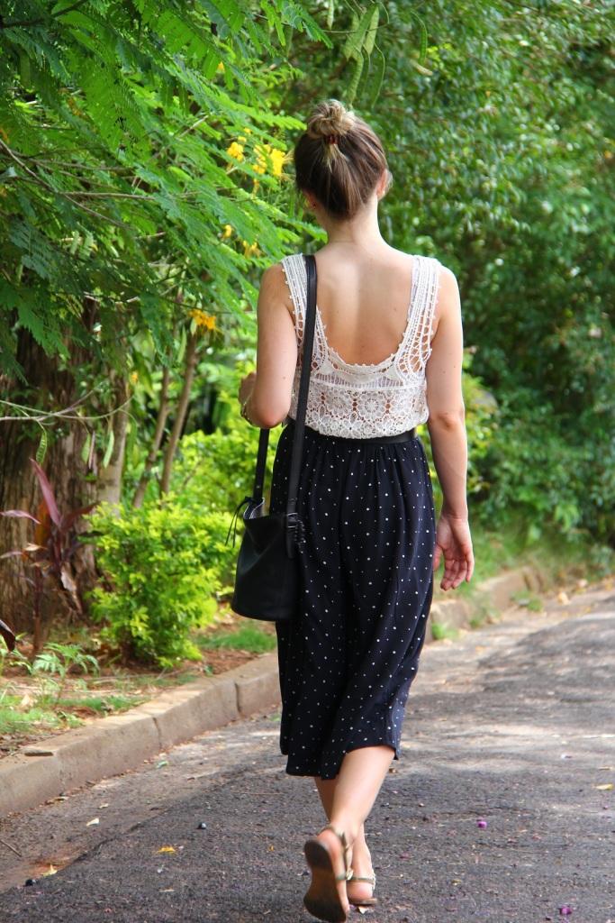 Mirella summer cullotes 7