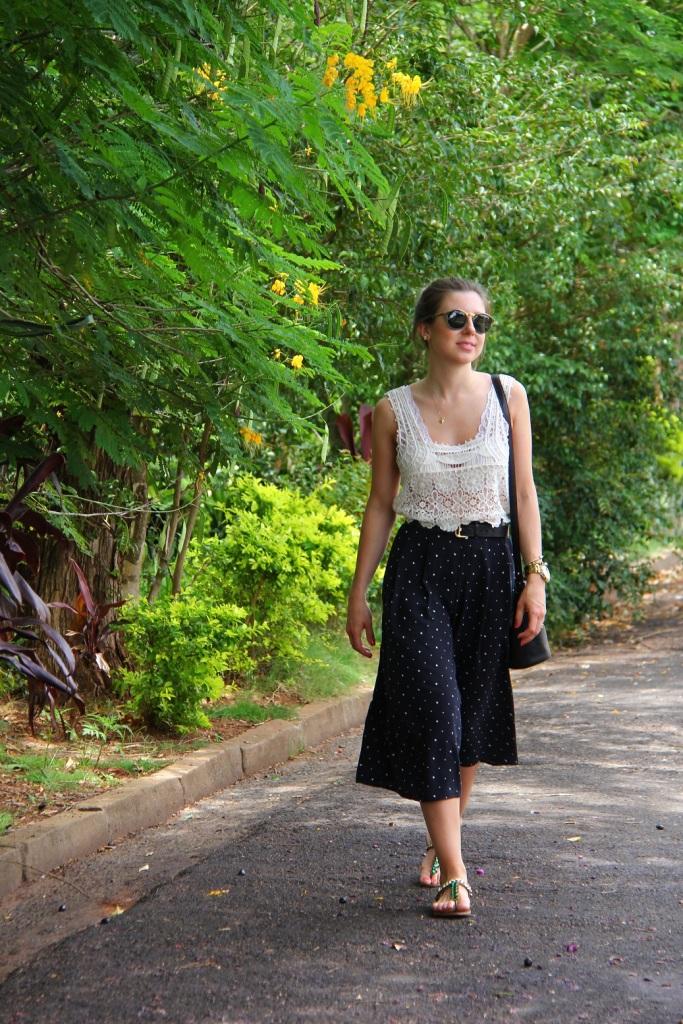 Mirella summer cullotes 8