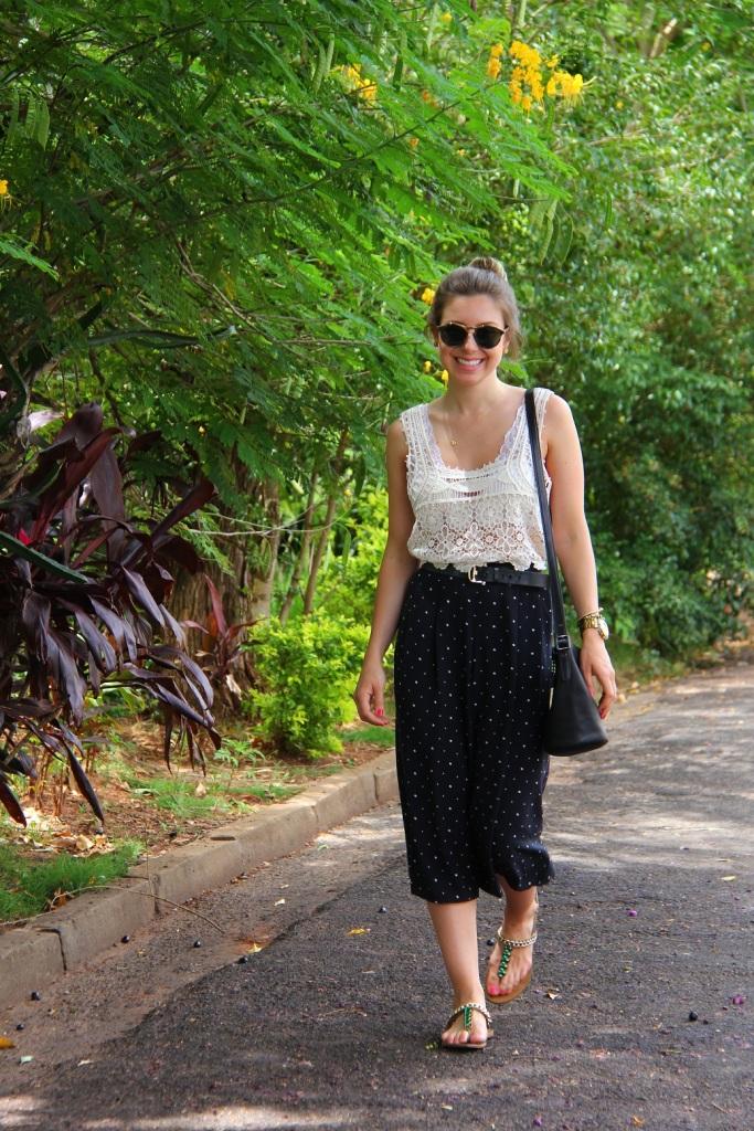 Mirella summer cullotes 9