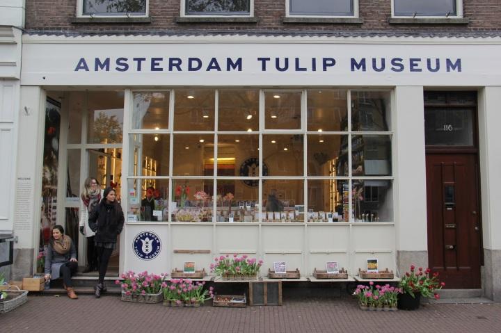 Mirella Amsterdam 12