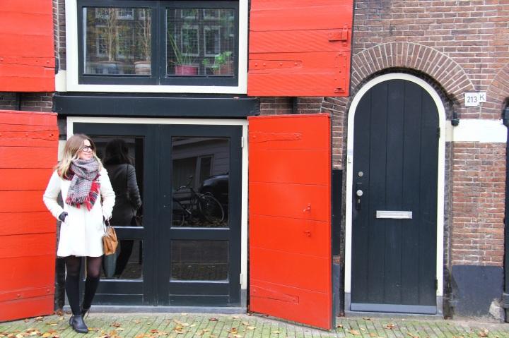 Mirella Amsterdam 13