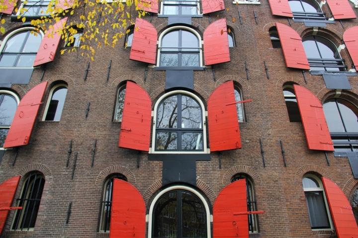 Mirella Amsterdam 14