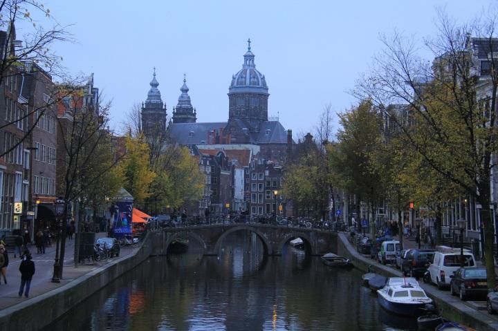 Mirella Amsterdam 19