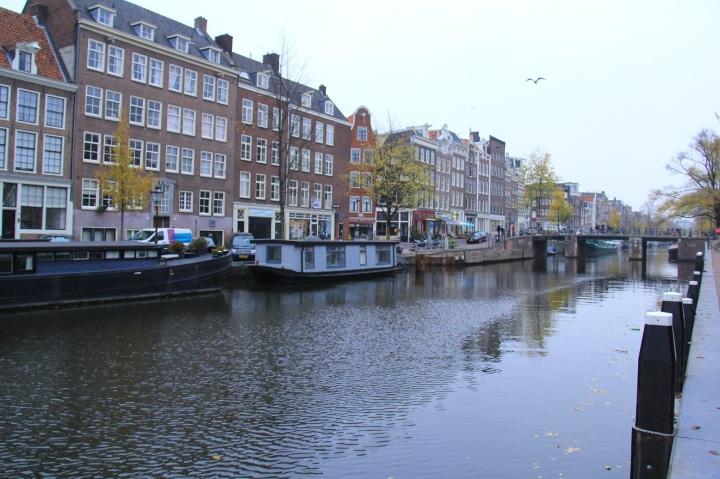 Mirella Amsterdam 22