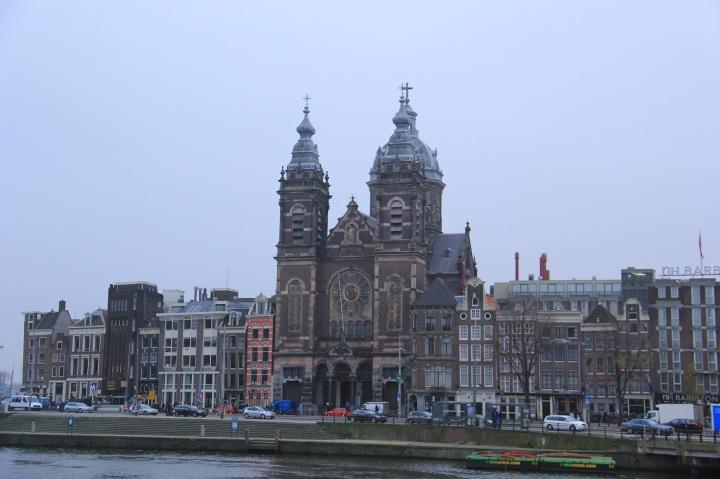 Mirella Amsterdam 24