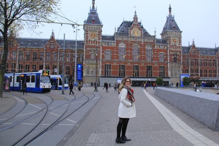 Mirella Amsterdam 25