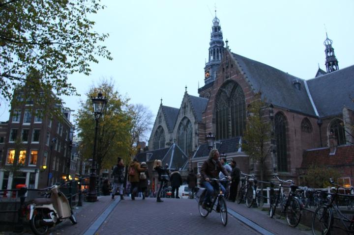 Mirella Amsterdam 27