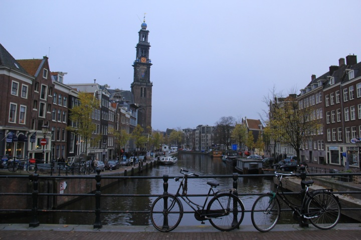 Mirella Amsterdam 30