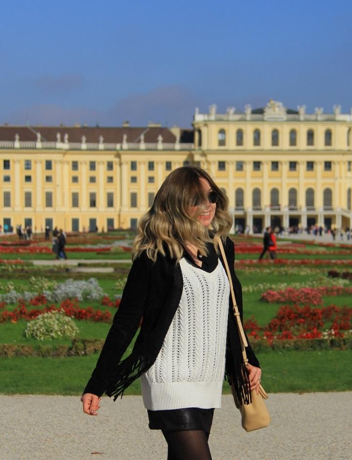 Mirella Jaqueta franjas Viena 10