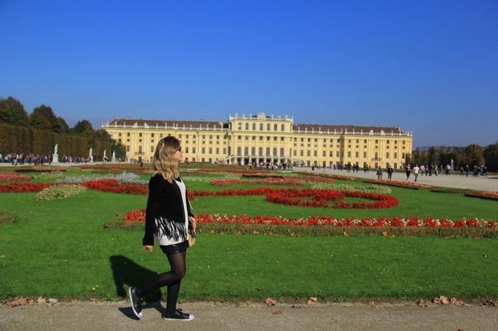 Mirella Jaqueta franjas Viena 12