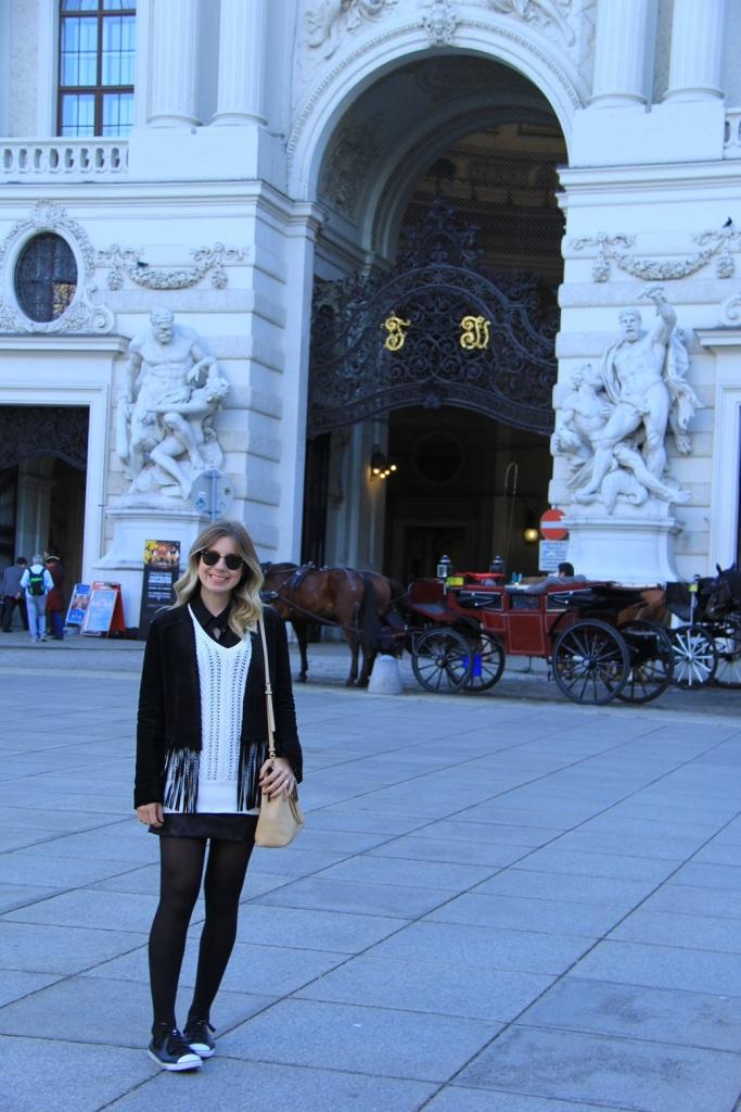 Mirella Jaqueta franjas Viena 17