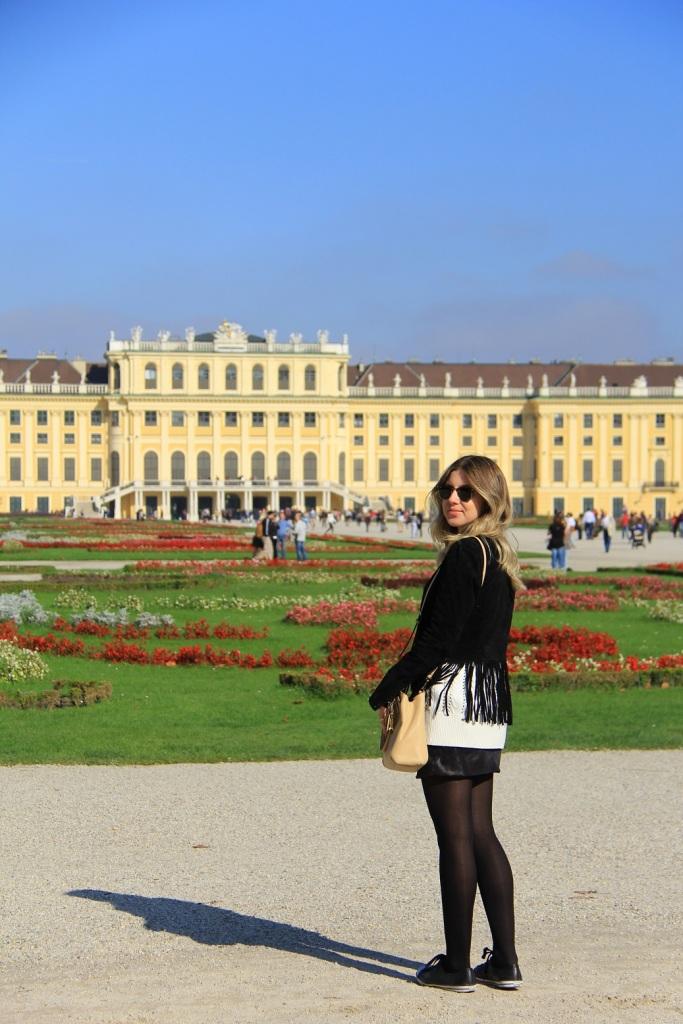 Mirella Jaqueta franjas Viena 8