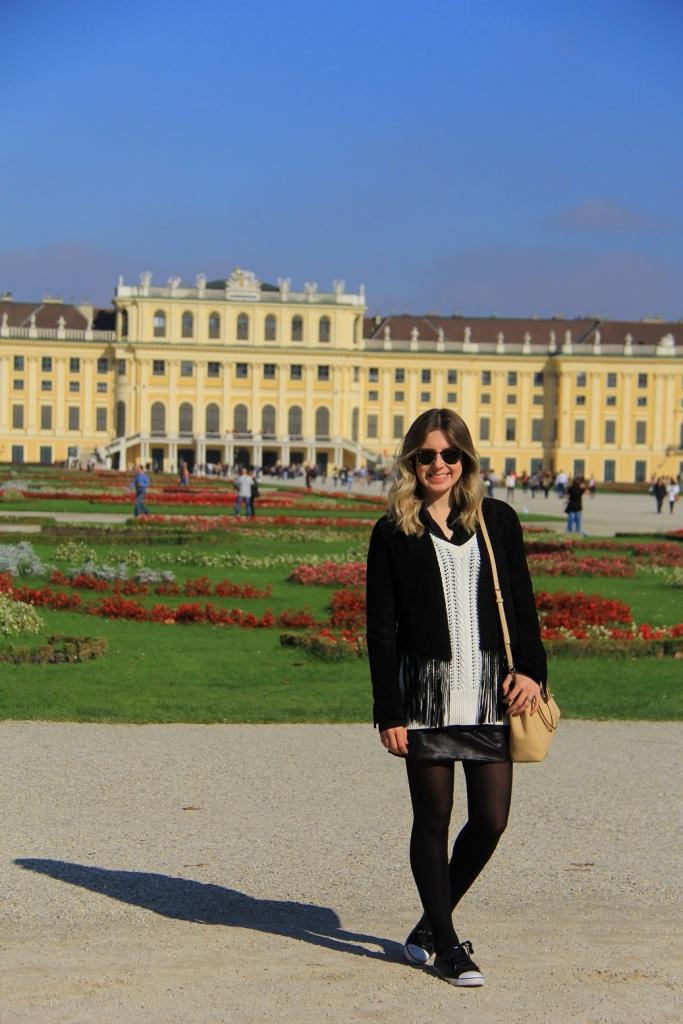 Mirella Jaqueta franjas Viena 9