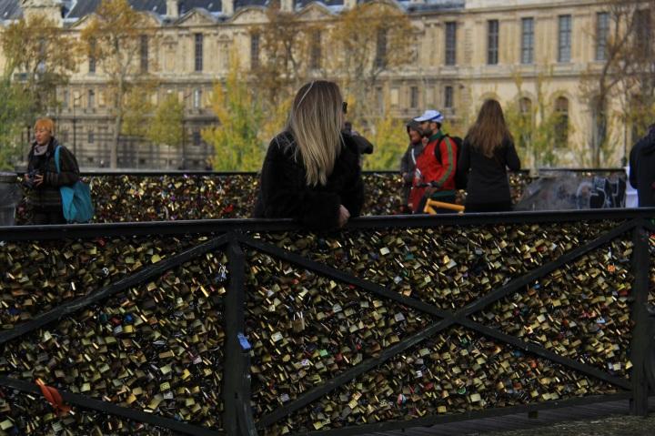 Paris casaco de pele Mirella 1