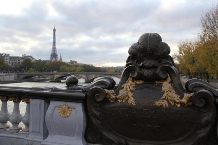 Paris casaco de pele Mirella 18