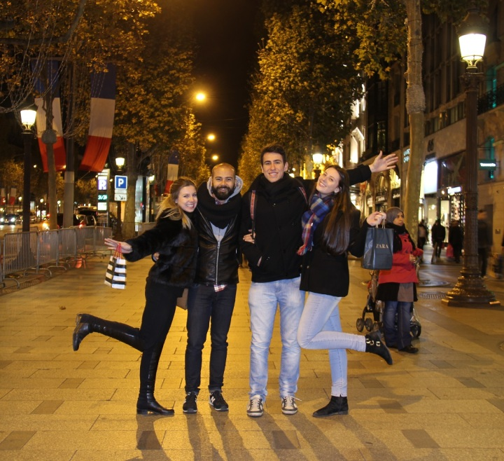 Paris casaco de pele Mirella 25