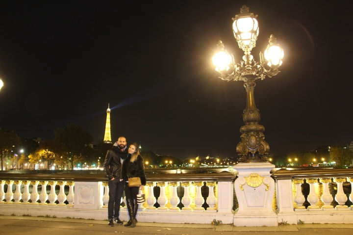 Paris casaco de pele Mirella 26