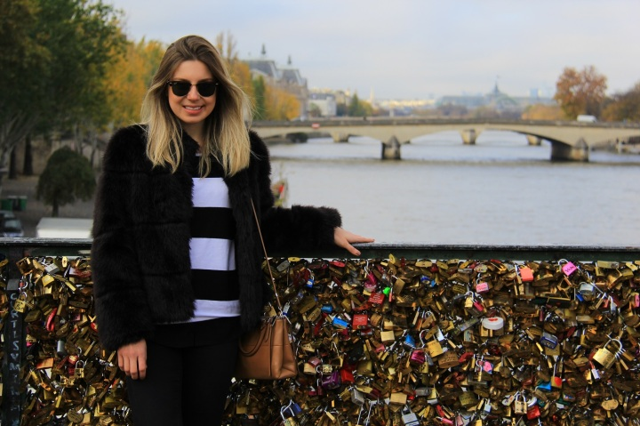 Paris casaco de pele Mirella 4