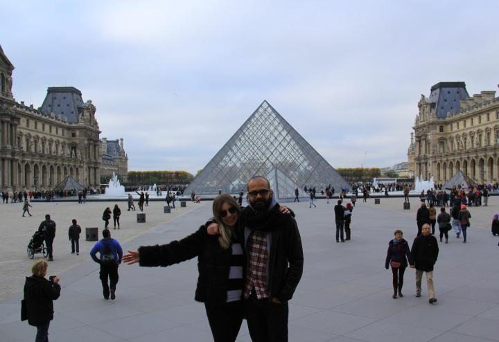 Paris casaco de pele Mirella 8