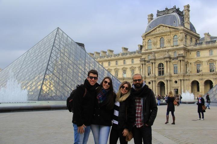 Paris casaco de pele Mirella 9