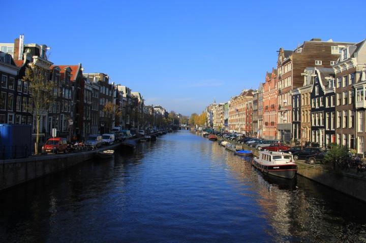 Amsterdam Mirella 12