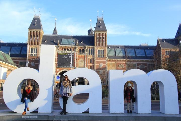 Amsterdam Mirella 2