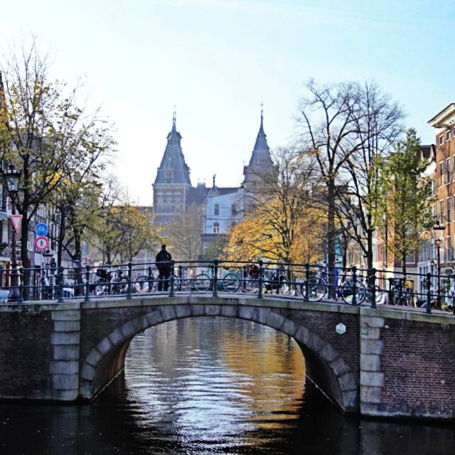 Amsterdam Mirella 26