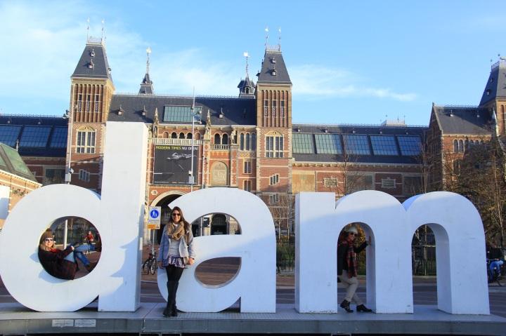 Amsterdam Mirella 3