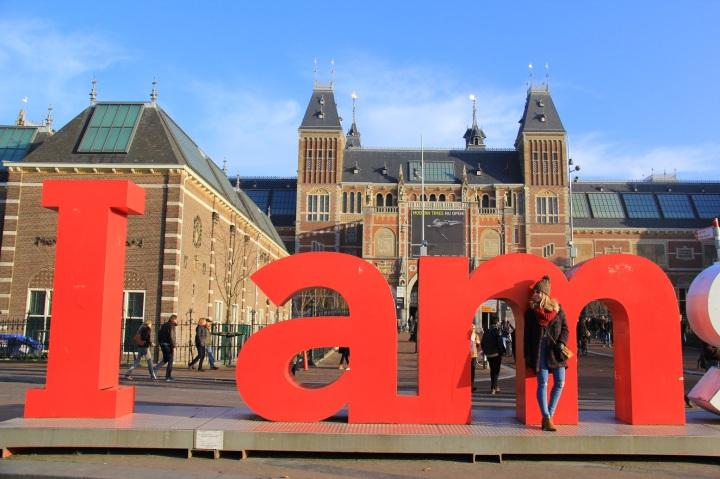 Amsterdam Mirella 4
