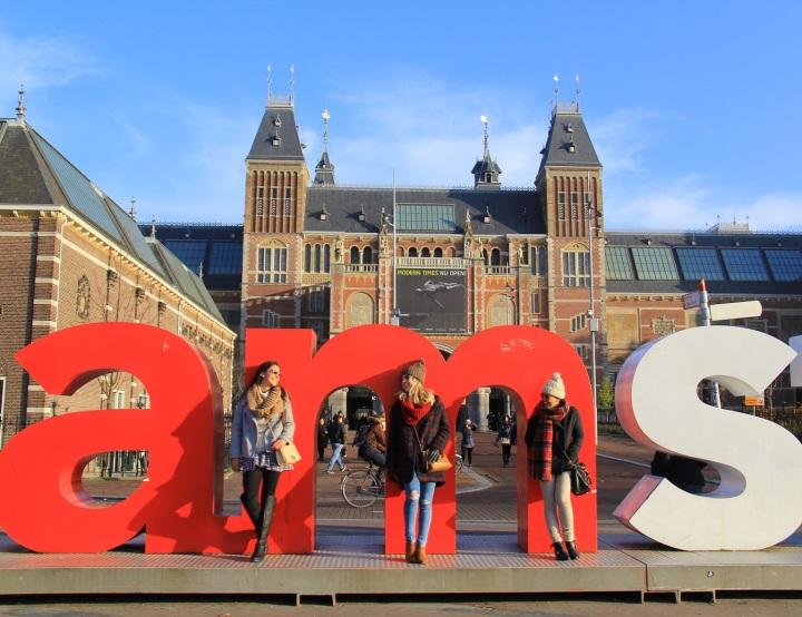 Amsterdam Mirella 5