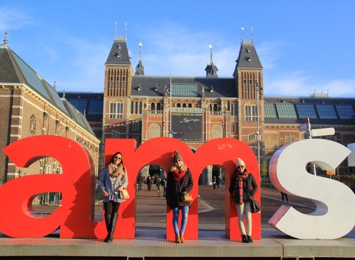 Amsterdam Mirella 6